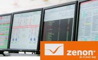 HMI/SCADA - система zenon