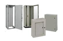 Шкафы электромонтажные, корпуса и металлоконструкции