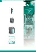 Полный каталог продукции VIPA 2011 г
