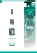 Краткий каталог продукции VIPA 2011 г
