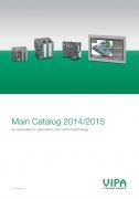 Полный каталог продукции VIPA 2014-2015 гг