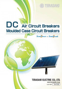 DC Air Circuit Breakers